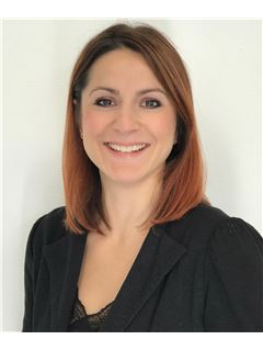 Agent immobilier - Barbara BALLESTA - RE/MAX - All Stars