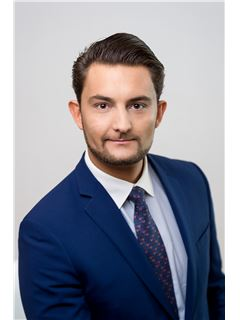 Edouard Bondue - RE/MAX - Immo Specialists