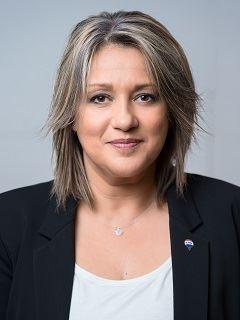 Sandrine Carminati - RE/MAX - Immo Specialists