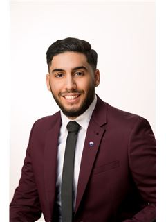Ahmed BOUKHETAIA - RE/MAX - Immo Power