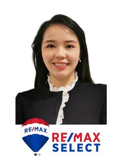 Qiqi ZHOU - RE/MAX - Select
