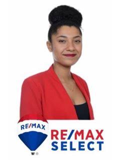 Gwenaël COUËPEL - RE/MAX - Select