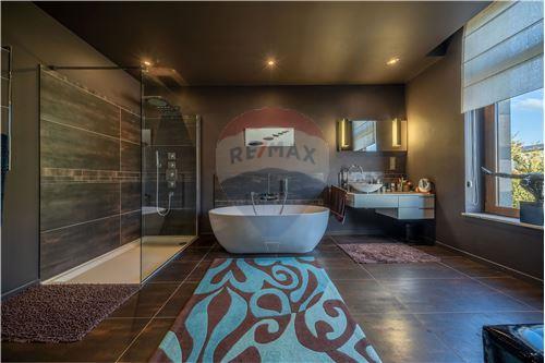 Salle de bains en-suite