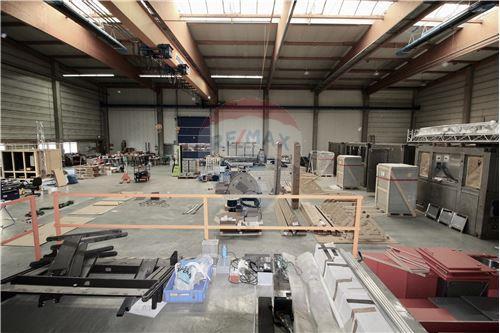 RE/MAX Premium, Bâtiment à vendre à Grevenmacher