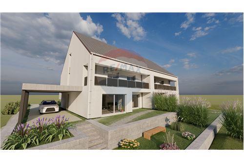 Maison jumelée - A vendre - Wahl - 25 - 280271016-17