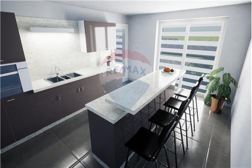 Maison jumelée - A vendre - Wahl - Cuisine - 280271016-17