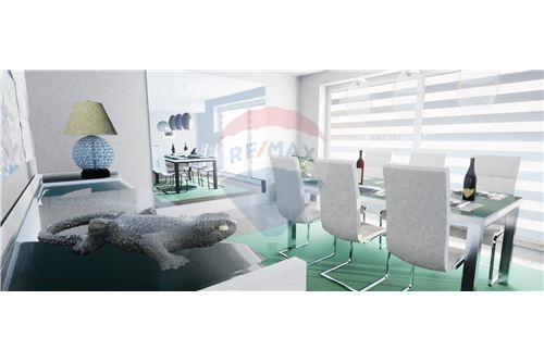 Maison jumelée - A vendre - Wahl - Salle à manger - 280271016-17