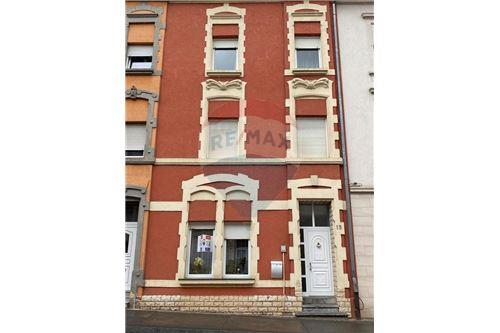 Maison mitoyenne - A vendre - Differdange - Facade - 280301005-601