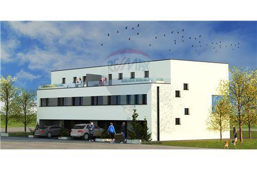 Nouvelle Construction à Marnach