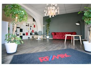 Office of RE/MAX - Vision - Mondorf-les-Bains