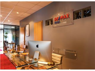Office of RE/MAX - Design - Steinfort