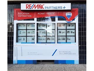 Office of RE/MAX - Partners+ - Belvaux
