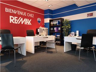 OfficeOf RE/MAX - Alliance - Differdange