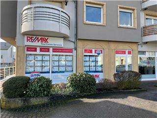 Office of RE/MAX - Real Estate Services - Sandweiler