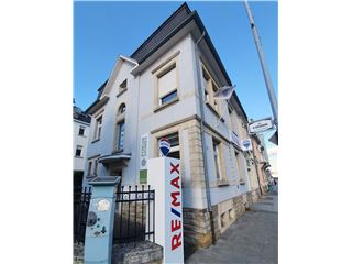 Office of RE/MAX - Forum - Luxembourg