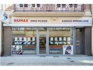 Office of RE/MAX - Immo Power - Esch-Sur-Alzette