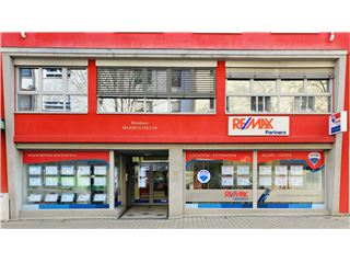 Office of RE/MAX - Partners - Dudelange