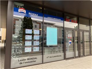 Office of RE/MAX - Quality & Trust - Esch-Sur-Alzette