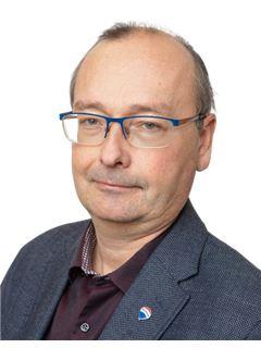 Jiří Zimmer - RE/MAX Partner