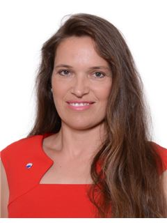 Ivana Bémová - RE/MAX Partner