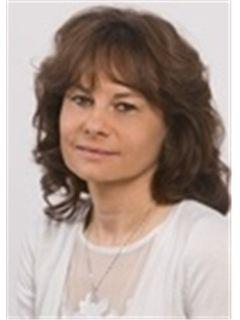 Monika Vosyková - RE/MAX Consult