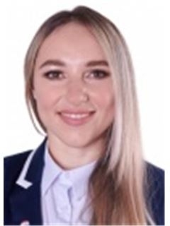 Irena Blyznyuk - RE/MAX Partner