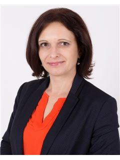Jitka Musilová - RE/MAX Partner