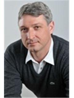Jakub Žlebek - RE/MAX Ambassador