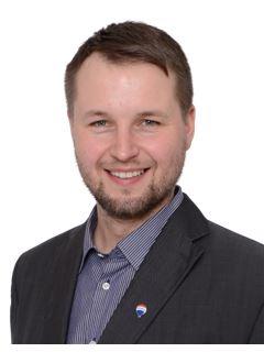 Jan Šťástka - RE/MAX Partner