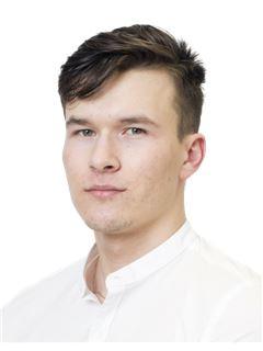 Artem Saykin - RE/MAX Partner