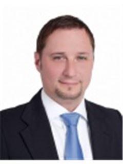 Petr Bárdoš - RE/MAX Ambassador