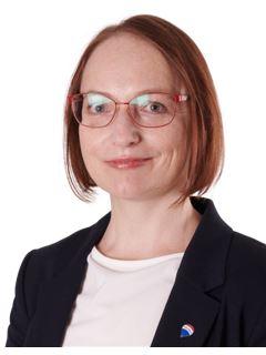 Kateřina Rodná - RE/MAX Partner