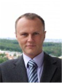 Petr Podlešák - RE/MAX Alfa