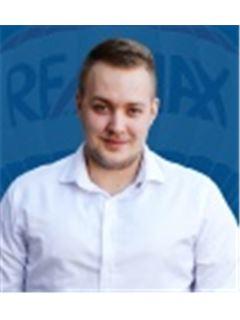 Radek Mézl - RE/MAX A-City 2
