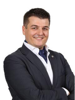 David Matouch - RE/MAX Partner