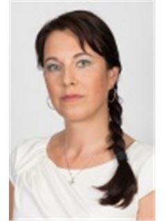 Lucie Köhlerová - RE/MAX Nova
