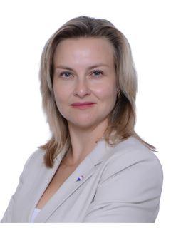 Iveta Hostašová - RE/MAX Partner