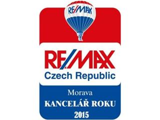 Office of RE/MAX Pro - Brno