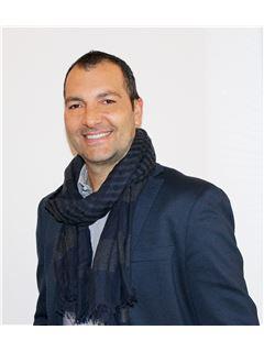 Broker Titolare - Rossano Cancellara - RE/MAX Casamare