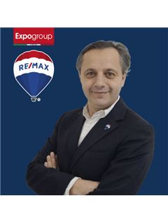 Assistente - Daniele Cenzon - RE/MAX Expo