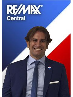 Assistente - Pierluca Danaro - RE/MAX Central