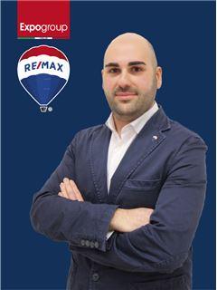 Assistente in formazione - Massimo Pulitanò - RE/MAX Expo