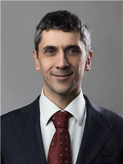 Davide Tocchi - RE/MAX Enterprise