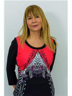 Assistente - Liliana Castaneda - RE/MAX Professionisti Immobiliari Associati