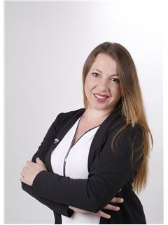 Assistente - Valentina Marchese - RE/MAX Platinum