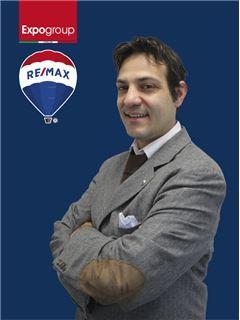 Assistente in formazione - Ruggero Migliore - RE/MAX Expo