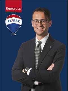 Consulente Immobiliare - Fabio Colombo - RE/MAX Expo
