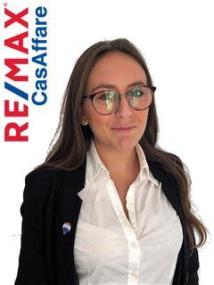 Assistente - Martina Coco - RE/MAX CasAffare