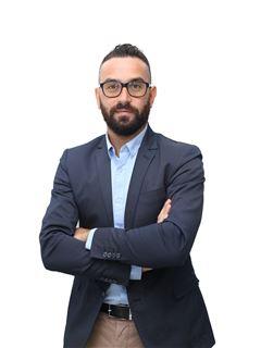 Assistente in formazione - Gabriele Nicosia - RE/MAX Prima Classe