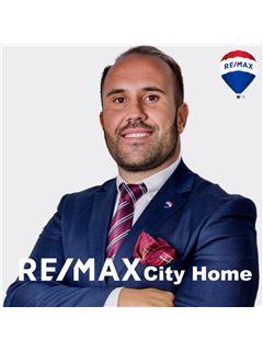 Assistente - Michele Orofino - RE/MAX City Home